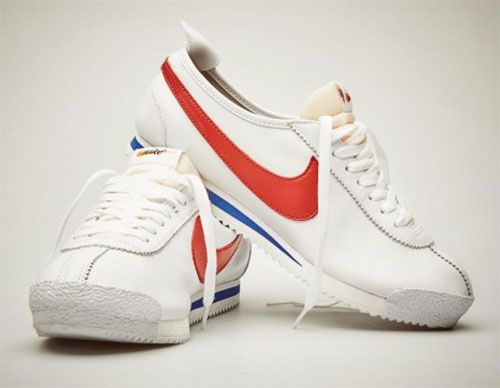 Nike Cortez '72 SP trainers - an original reissued