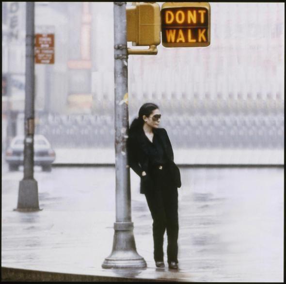 «Sul ghiaccio sottile»: l'arte di Yoko Ono in mostra al Guggenheim di Bilbao http://www.luxury24.ilsole24ore.com