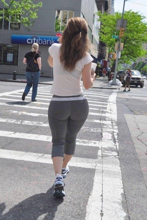 Idea fantastic Jeans tight voyeur the