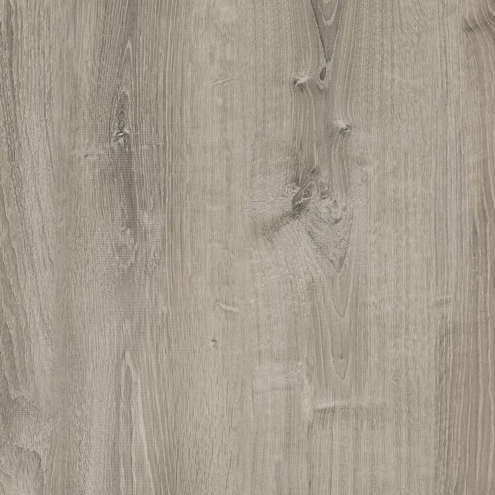 Lifeproof Gray Birch Wood 8 7 In X 47 6 In Luxury Vinyl Plank