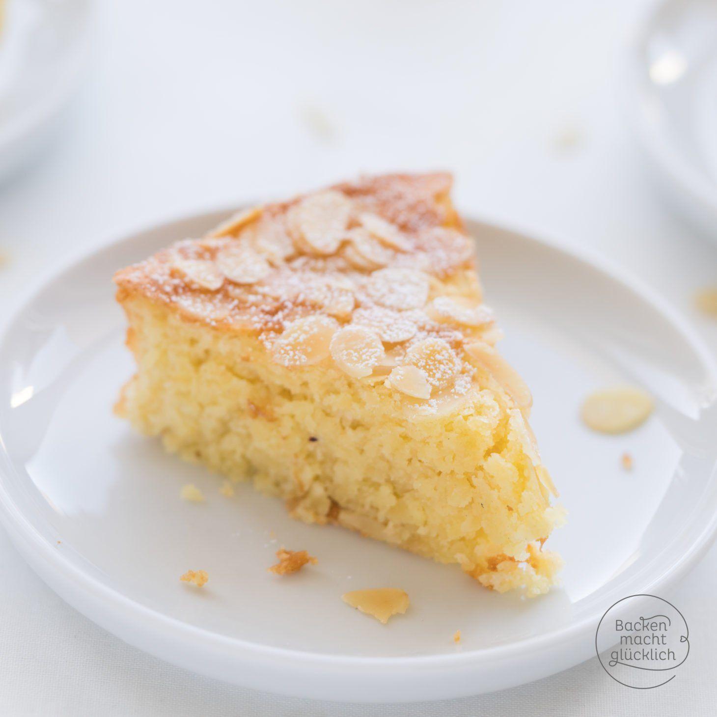Zitronen Mandel Kuchen Rezept Zitronen Kuchen Kuchen Ohne Mehl Und Kuchen