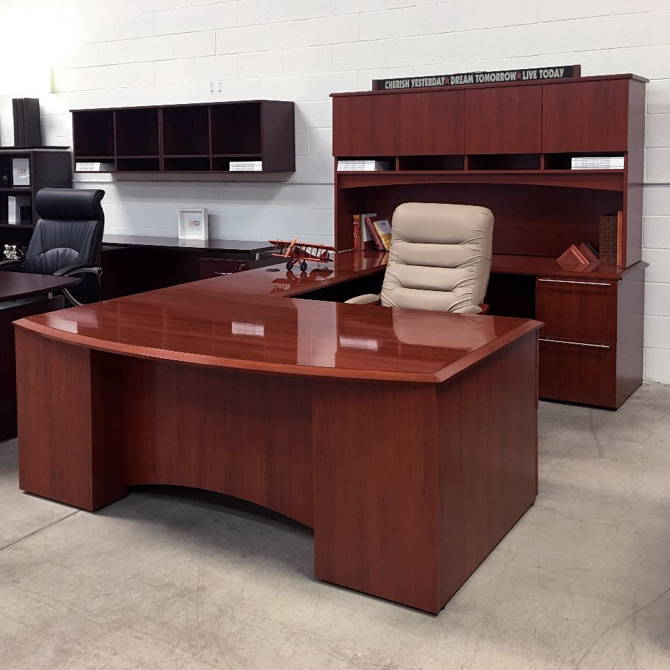 99 Executive Desks For Sale Used Office Furniture For Home