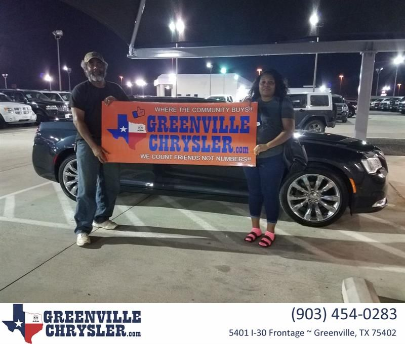 Greenville Chrysler Jeep Dodge Ram Customer Review Jasmine And
