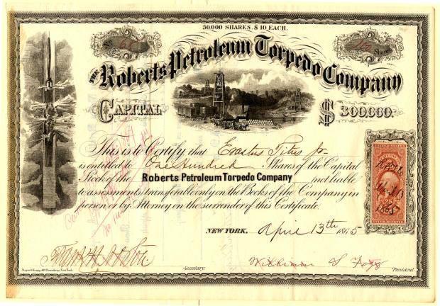 Scripophily Stock Certificates Bond Certificates