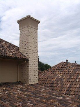 Best Stucco Chimney Google Search Search 400 x 300