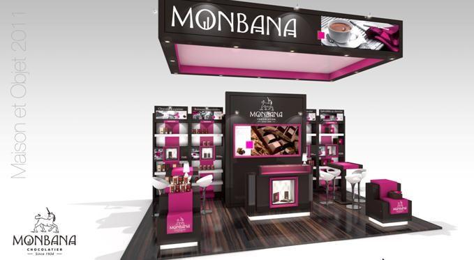 #exhibition #stand #salon #exposition #brand
