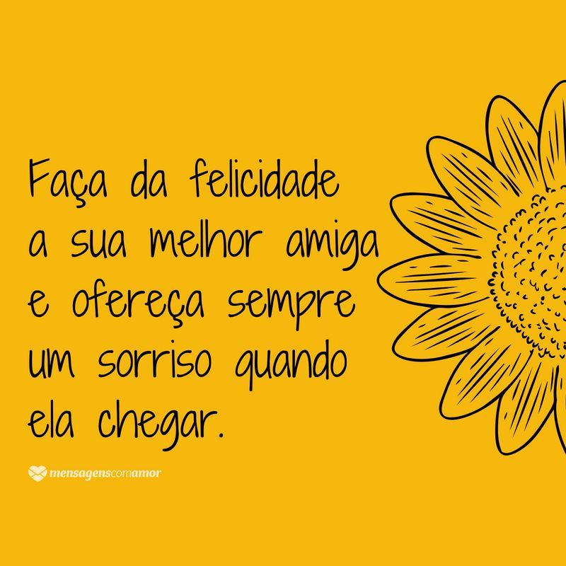 Ninguem E Dono Da Sua Felicidade Com Imagens Frases