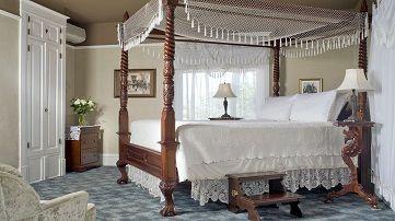 Albuquerque Bed and Breakfast | Albuquerque Inn | Bottger Mansion