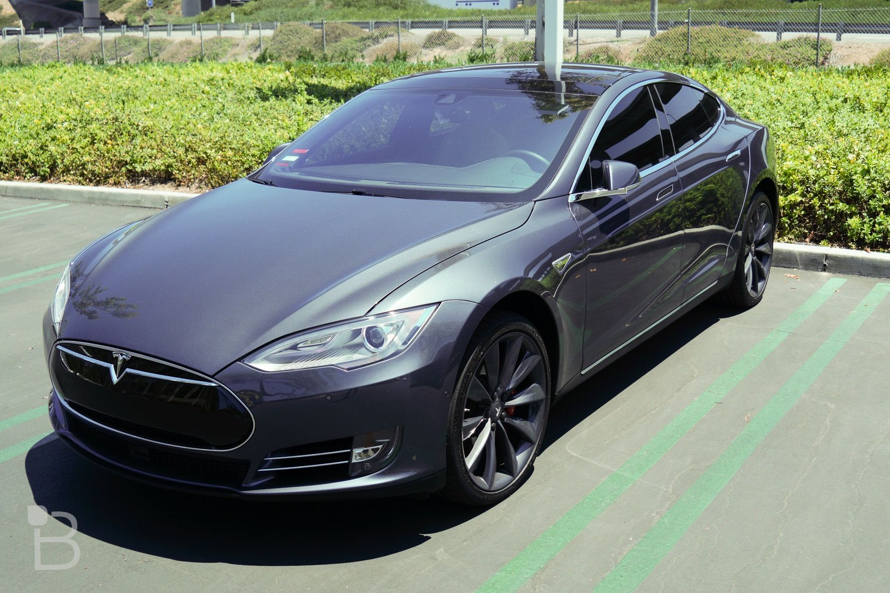 Tesla Model S P100d Breaks Another Record With A 0 60 In 2 28 Seconds Tesla Model S Tesla Sports Car Tesla Model