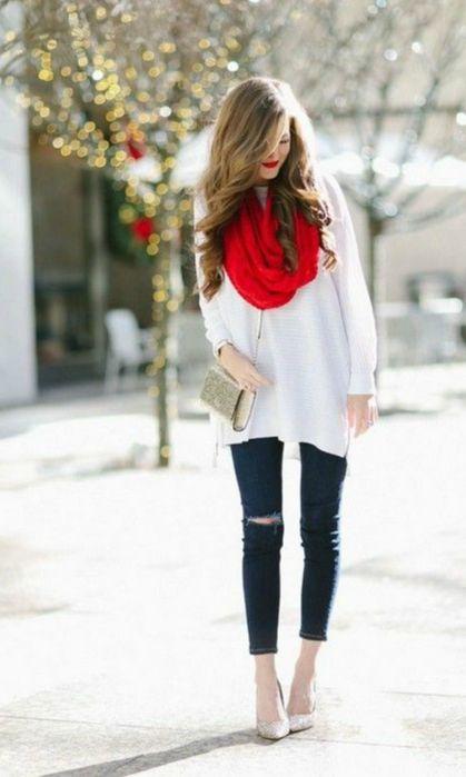 838d3f411 Top Christmas Fashion Ideas   moda   Moda, Ropa a Estilo