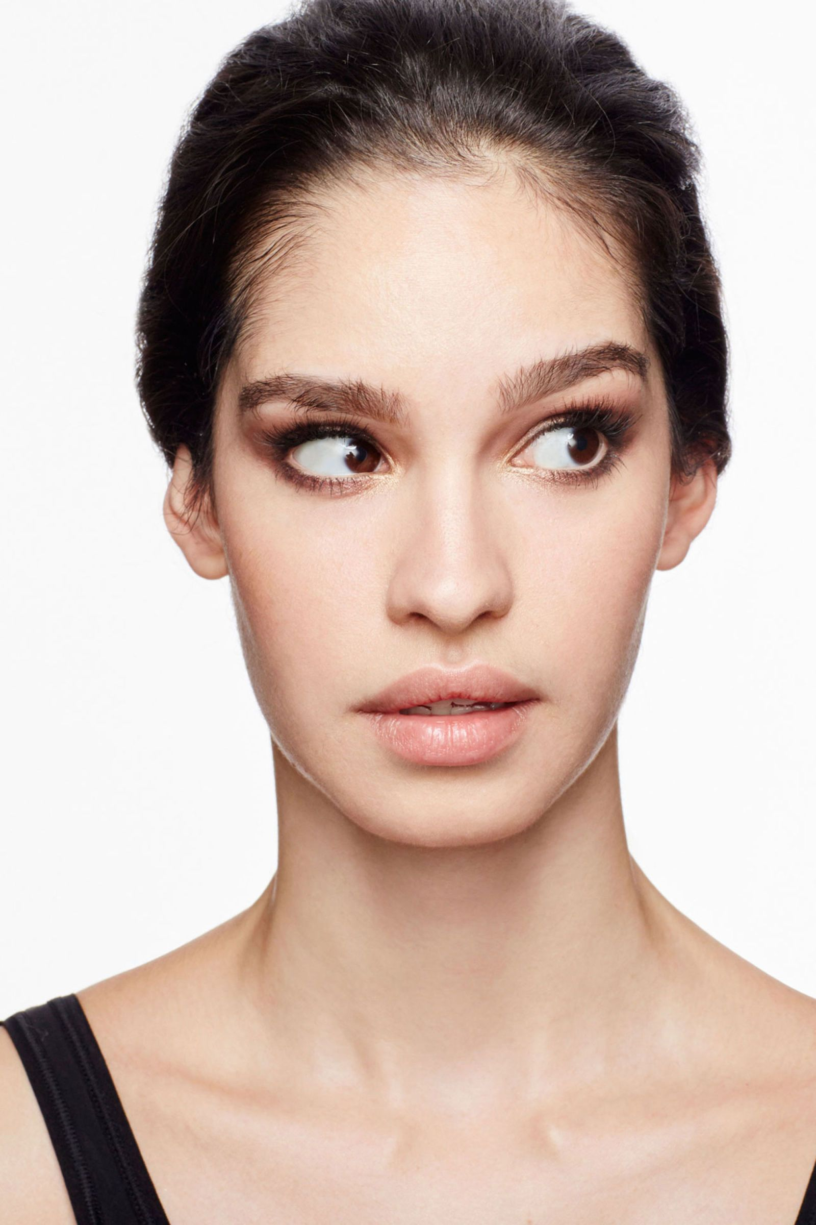 The Biggest Brow Mistakesand How To Fix Them What Not To Wear