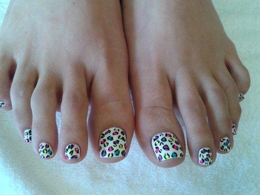 Cheetah print toe nail designs image collections nail art and cheetah print toe nail designs choice image nail art and nail cheetah print toe nail designs prinsesfo Gallery