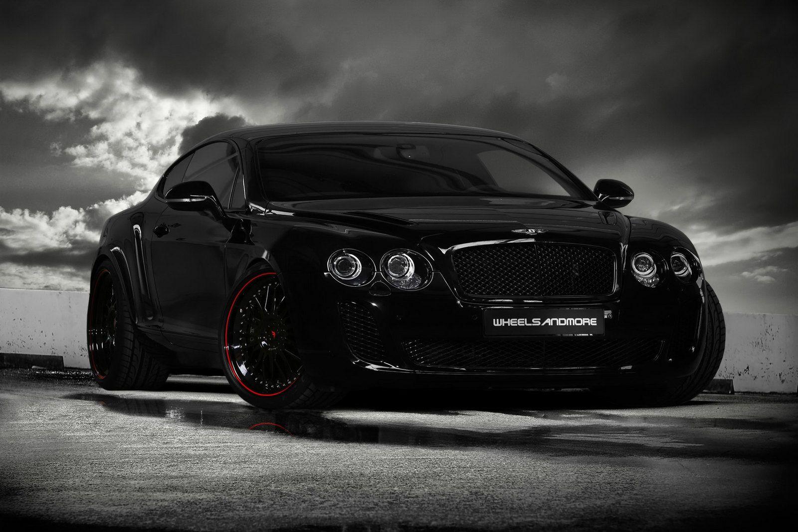 Bentley Continental GT Ultrasports Hd Wallpaper