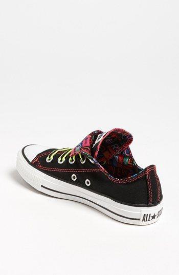 Tongue Taylor® Star® Converse All Chuck Double Sneakerwomen AL435RqSjc