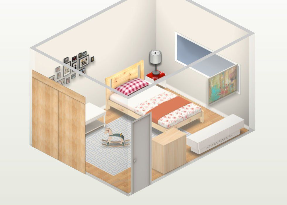 Rebecca's Floor Plan: Nailing the Layout | Finding a house ...