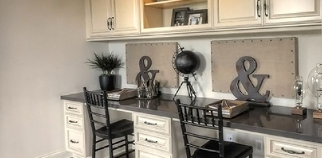 Home Office Cabinetry Design Cabinets And In Denver Colorado