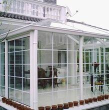Aluminum profile -for atriums