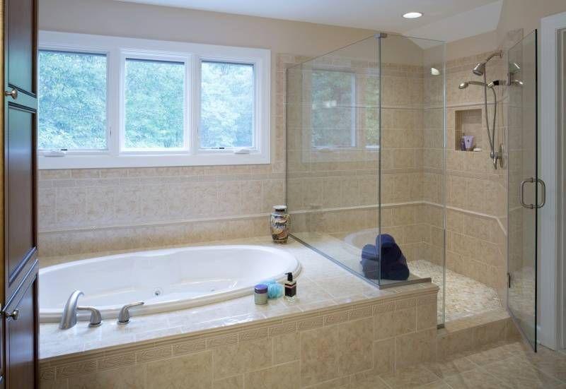 Small Bathroom With Separate Shower And Tub Elegant Shower Tub Bo Ideas 217 Best Bathroom Ideas P Bathtub Shower Combo Bathroom Remodel Photos Tub Shower Combo