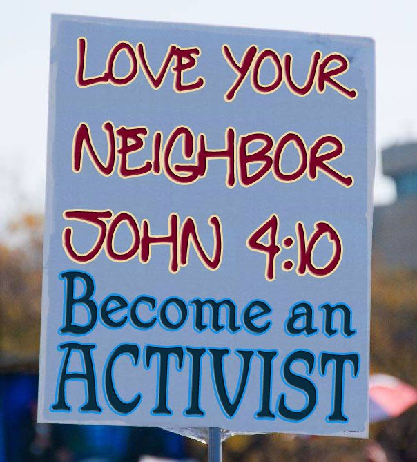 Activist Activist Nouns Relationship