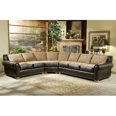 Vallarta Dreams 60 Sectional Leather Sectional Sectional Sectional Sofa Couch