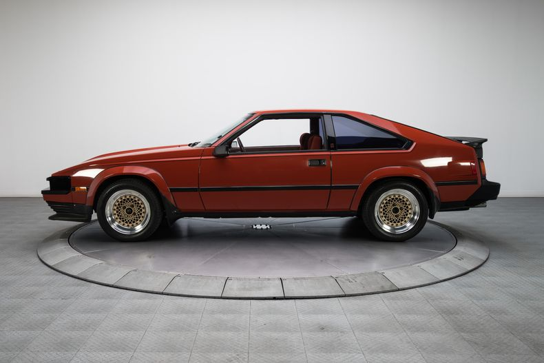 1982 toyota celica supra carros pinterest voiture et japon. Black Bedroom Furniture Sets. Home Design Ideas