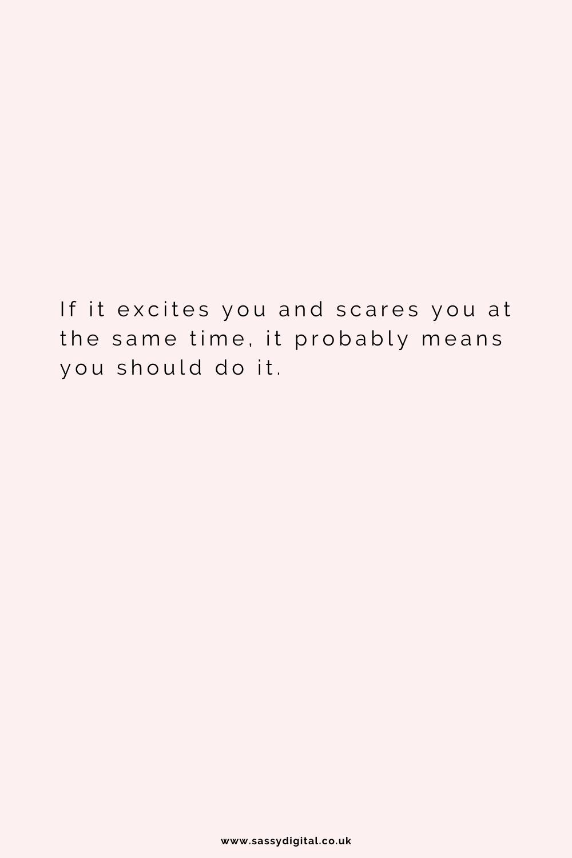Inspiring Quotes | @sassydigital