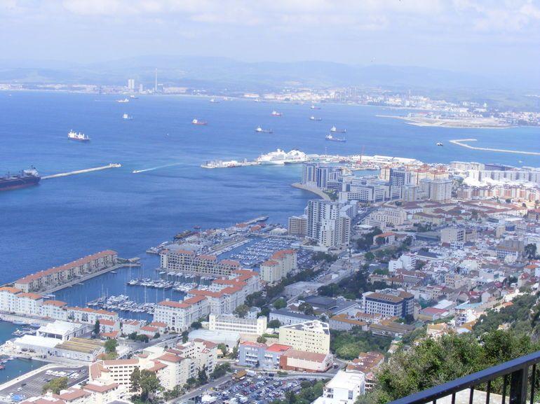 اماكن سياحة عالمية مضيق جبل طارق ممر الطيور البحرية Places To Travel Tourism Photo