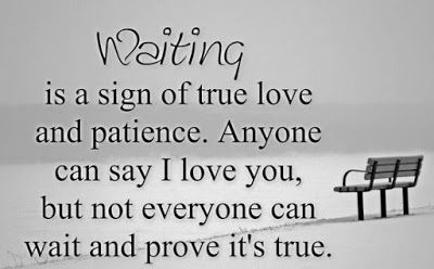 True Love Waits Quotes Glamorous 45 Best Of True Love Quotes For Your Romeo Or Juliet  Ideas For