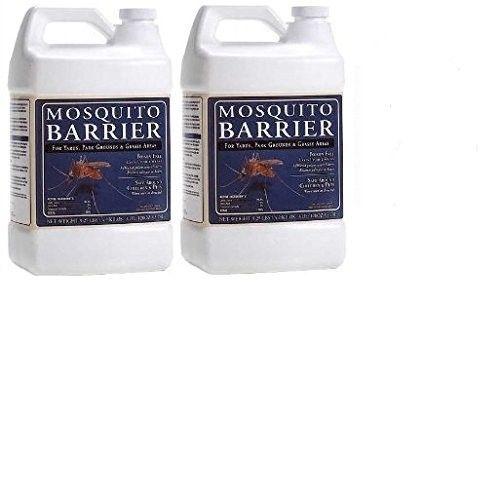 Mosquito Barrier Mosquito Repellent 1 Gallon + Mosquito