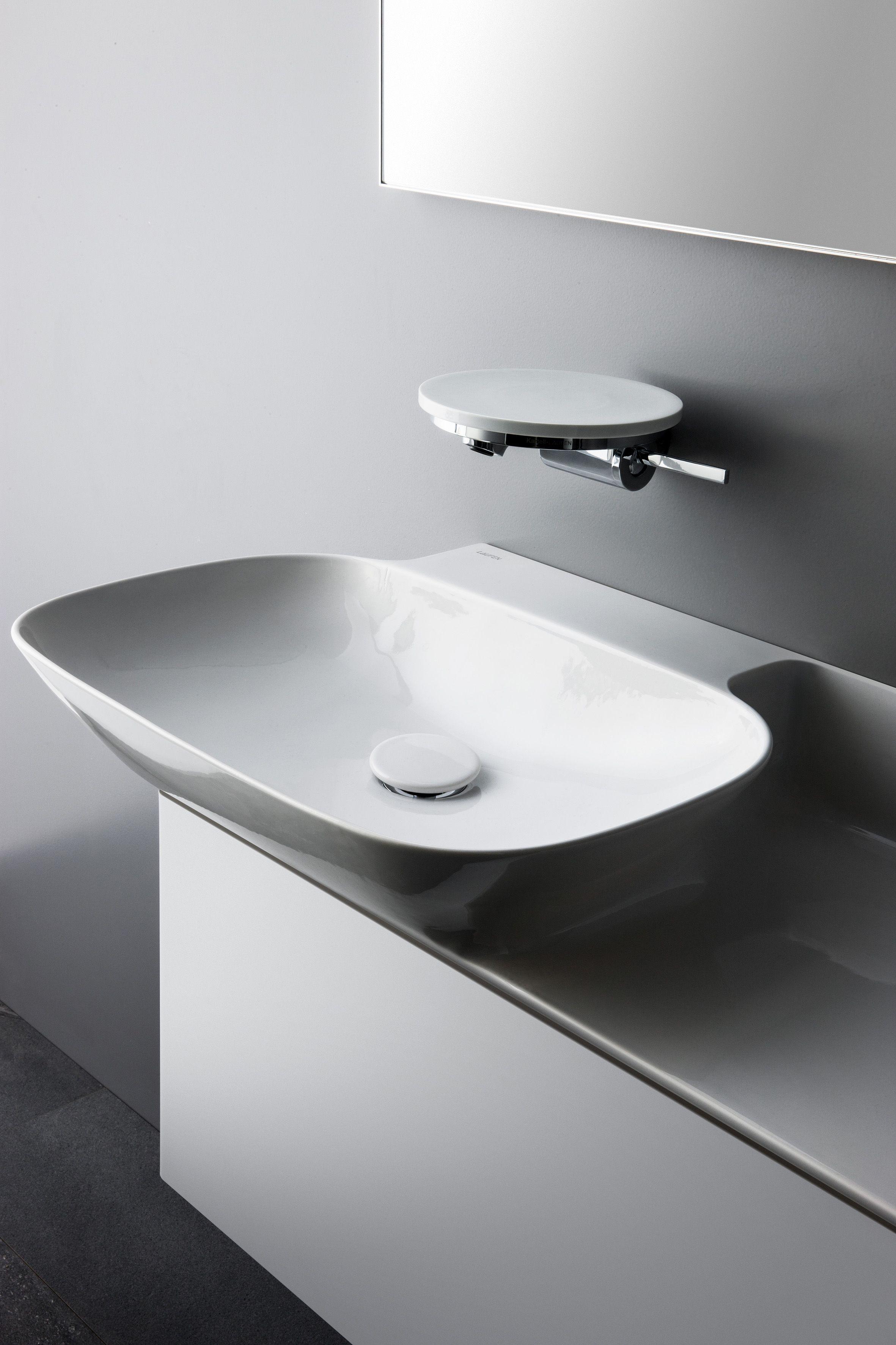Op zoek naar badkamerinspiratie? Bezig met het kopen van een nieuwe badkamer? Op mijn interieurblog veel inspiratie zoals o.a. deze collectie van Laufen. http://www.interieurinspiratie.nl/