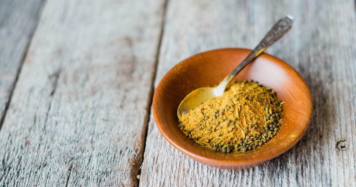 Kitchari Spice Mix Kitchari Spice Mixes Nutrition Science