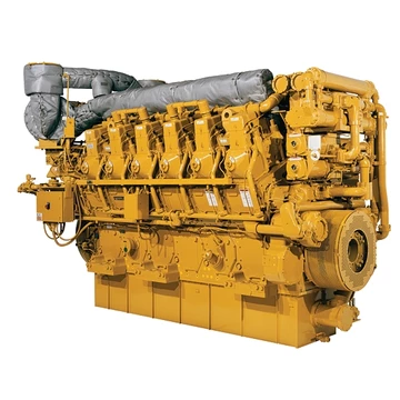 Caterpillar G3608 Gas Engine Service Repair Manual Engineering Repair Manuals Caterpillar Engines
