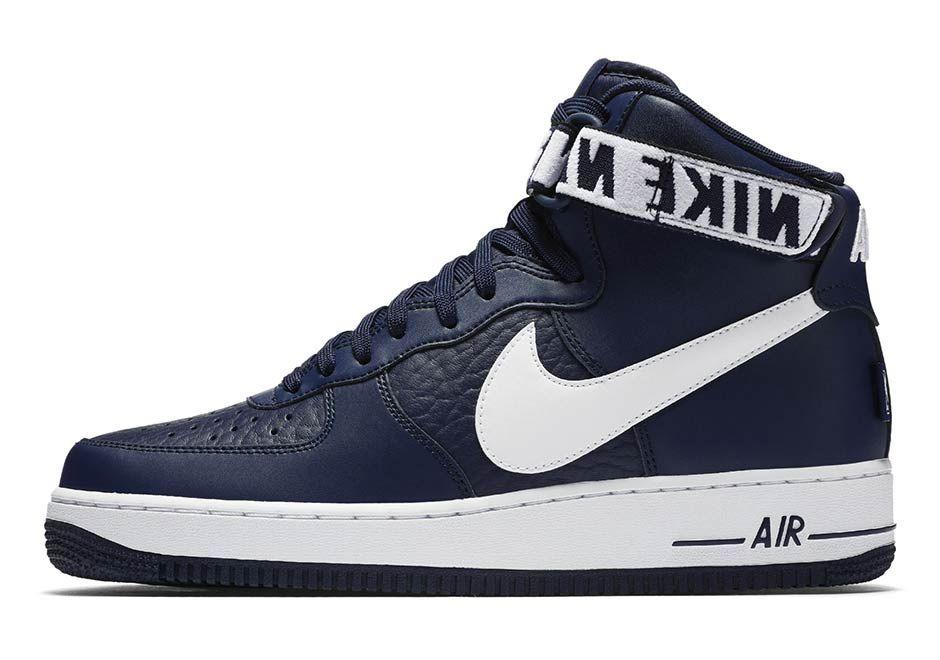 Nike Air Force 1 High NBA Pack 315121 044 315121 414