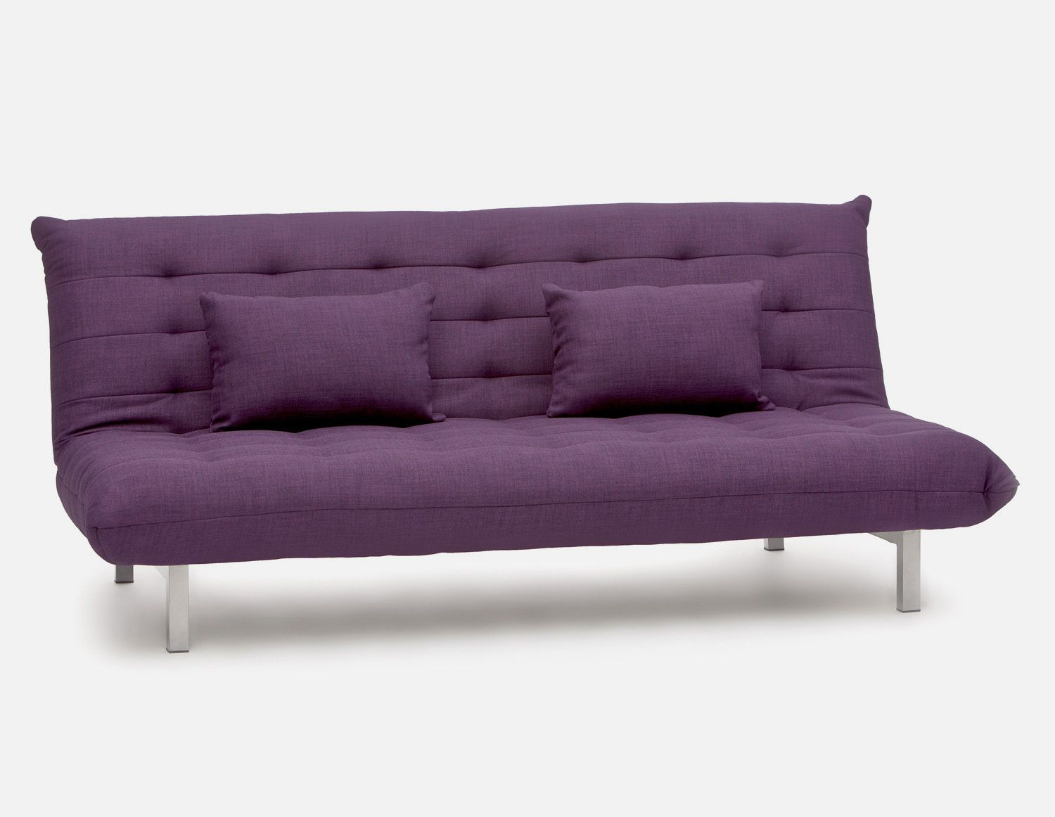 Purple Sofa Bed Structube Flow Sofa Bed Tufted Sofa Sofa Bed Purple