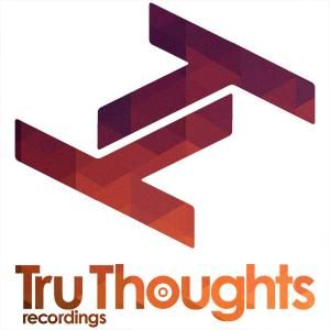 Tru Thoughts Recordings Record Label Logo Record Label Labels