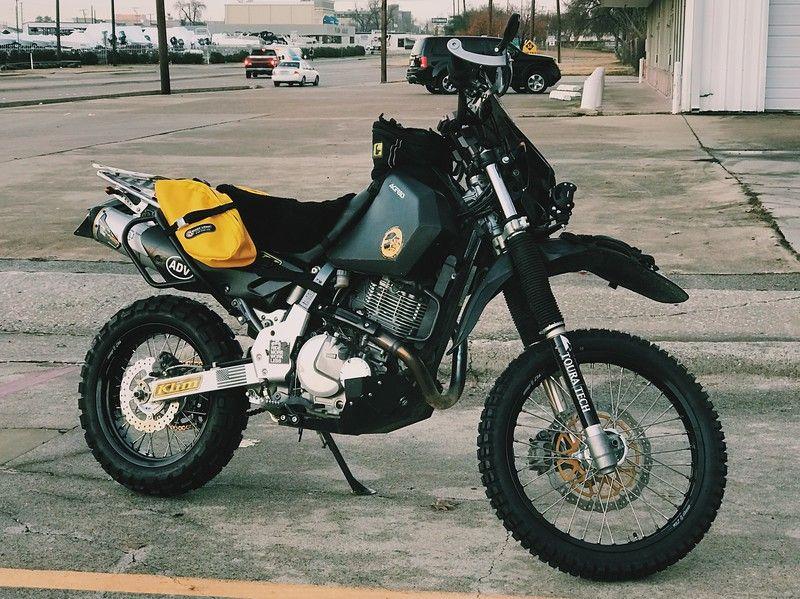 What size dual sport bike should i get