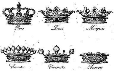 Tipos De Coronas Printables Pinterest Coronas Tatuajes And