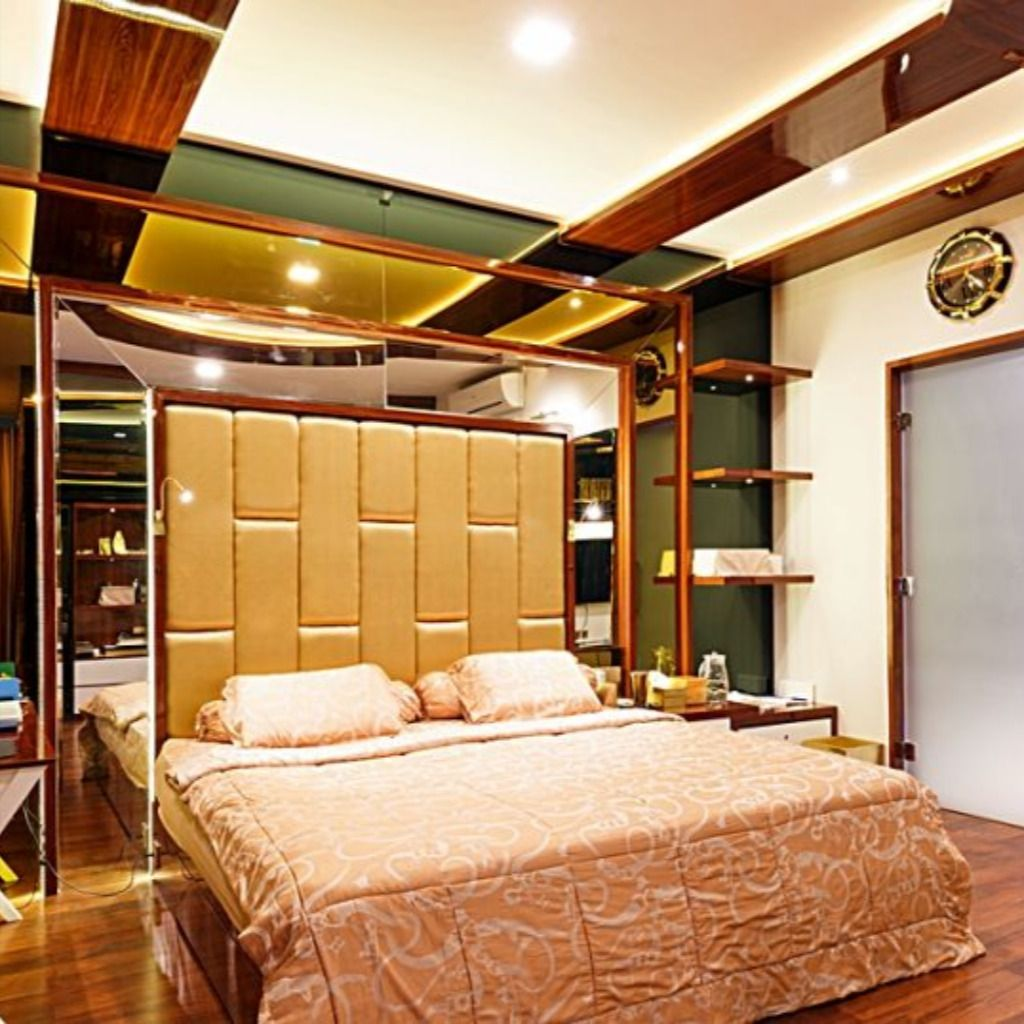 Kamar tidur anda akan tampak semakin mewah dengan desain seperti ini  #designinterior #rumahmodern #design #aesthetic #jasakaca #interior #kacaruma #kacarumah #jakarta #inspirasicafe #minimalis #desainrumahminimalis #eksterior #kacarumahminimalis #kacarumahminimalis #desaininteriorrumah #dekorumahyuk #desainrumahidaman #rumahfavorit #dekorrumah #estetik #17agustus