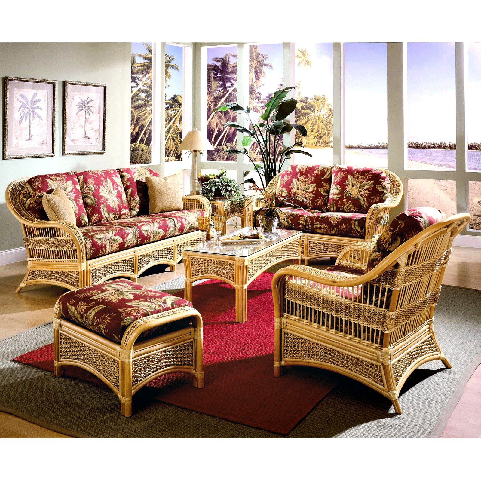 14 Best Wicker Sunroom Furniture Designer Ideas Rattan Furniture