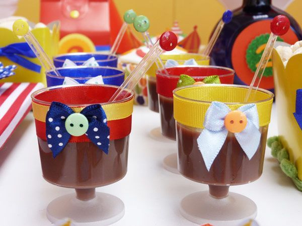 Faça você mesma: festa infantil em casa - Constance Zahn | Ems