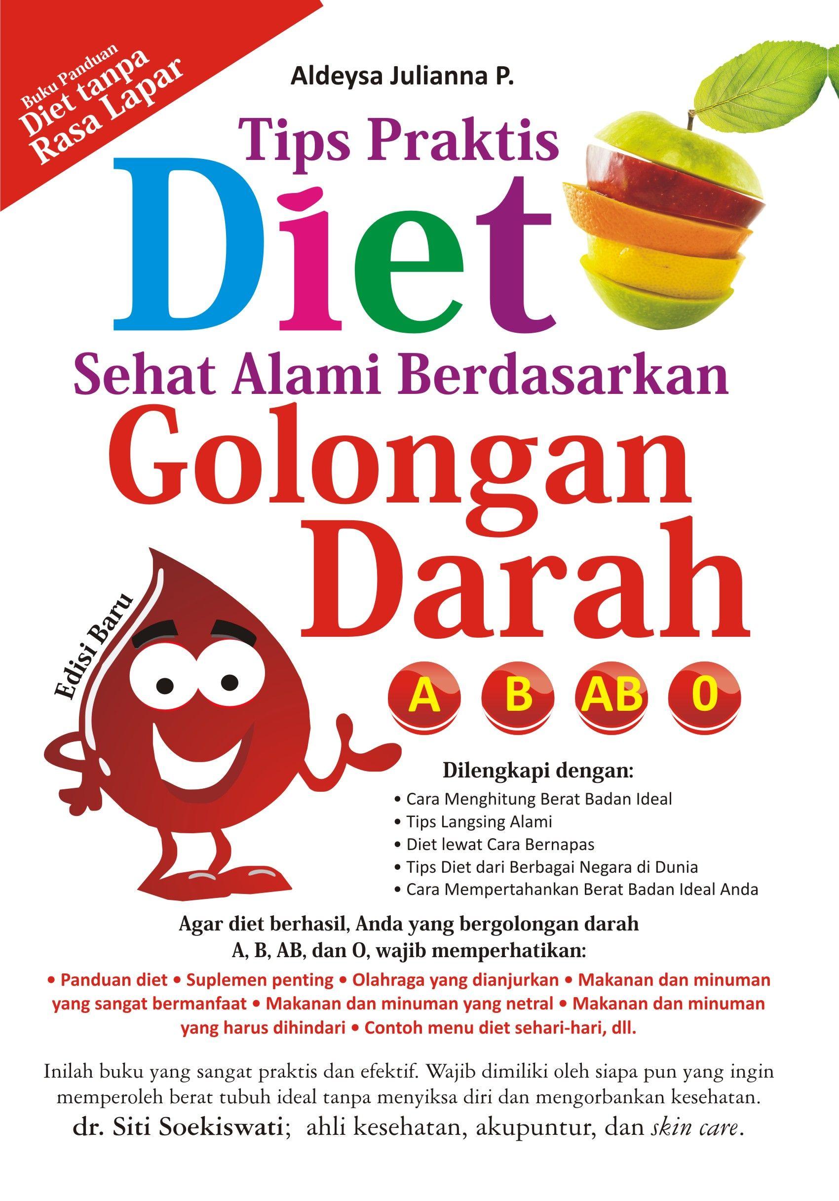 Tag: diet berdasarkan golongan darah