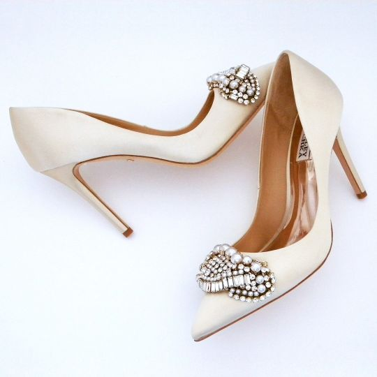 Pin On A Shoes Heels Embellished Rhinestone Jewelled Sandals Shoes