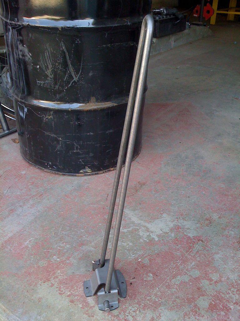 - Folding Hairpin Leg Metal Table Legs, Folding Table Legs, Metal