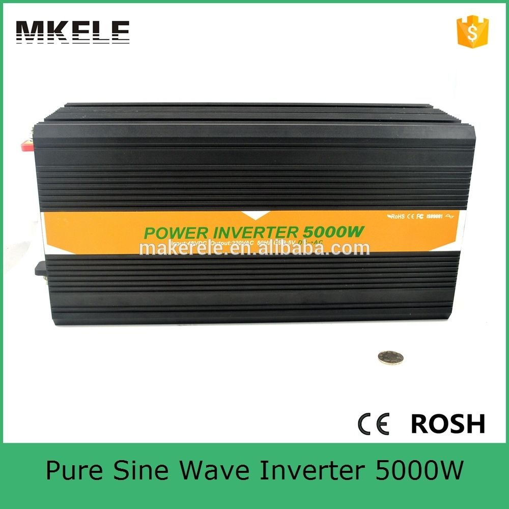 Mkp5000 482b Safe Packing High Quality 48v Dc To Ac Pure Sine Wave Electrical Wiring On Pinterest Home Power Inverter