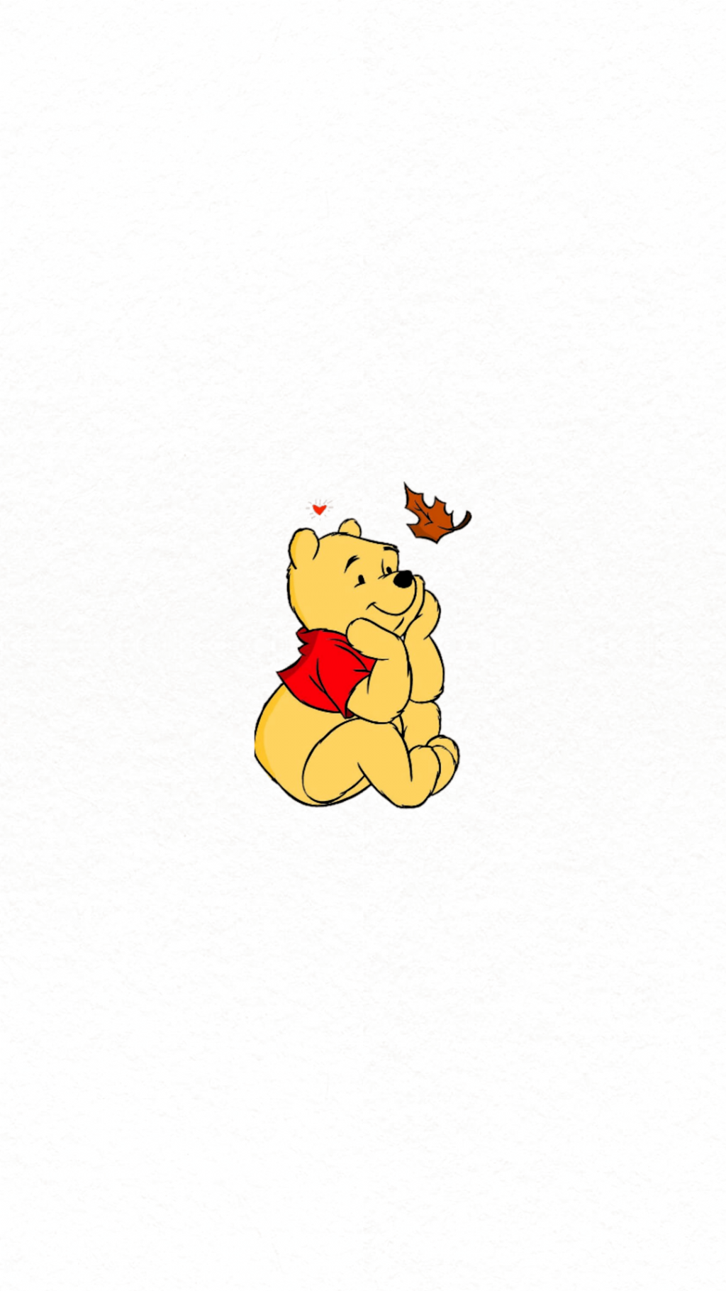 Cute Aesthetic Winnie The Pooh Wallpapers