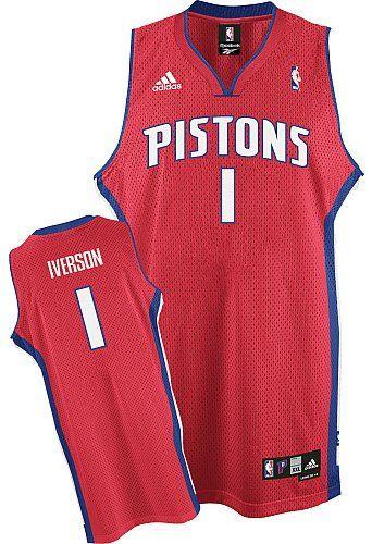ca892c2e14e Detroit Pistons Alternate Jersey | Alternate Jerseys | Detroit ...