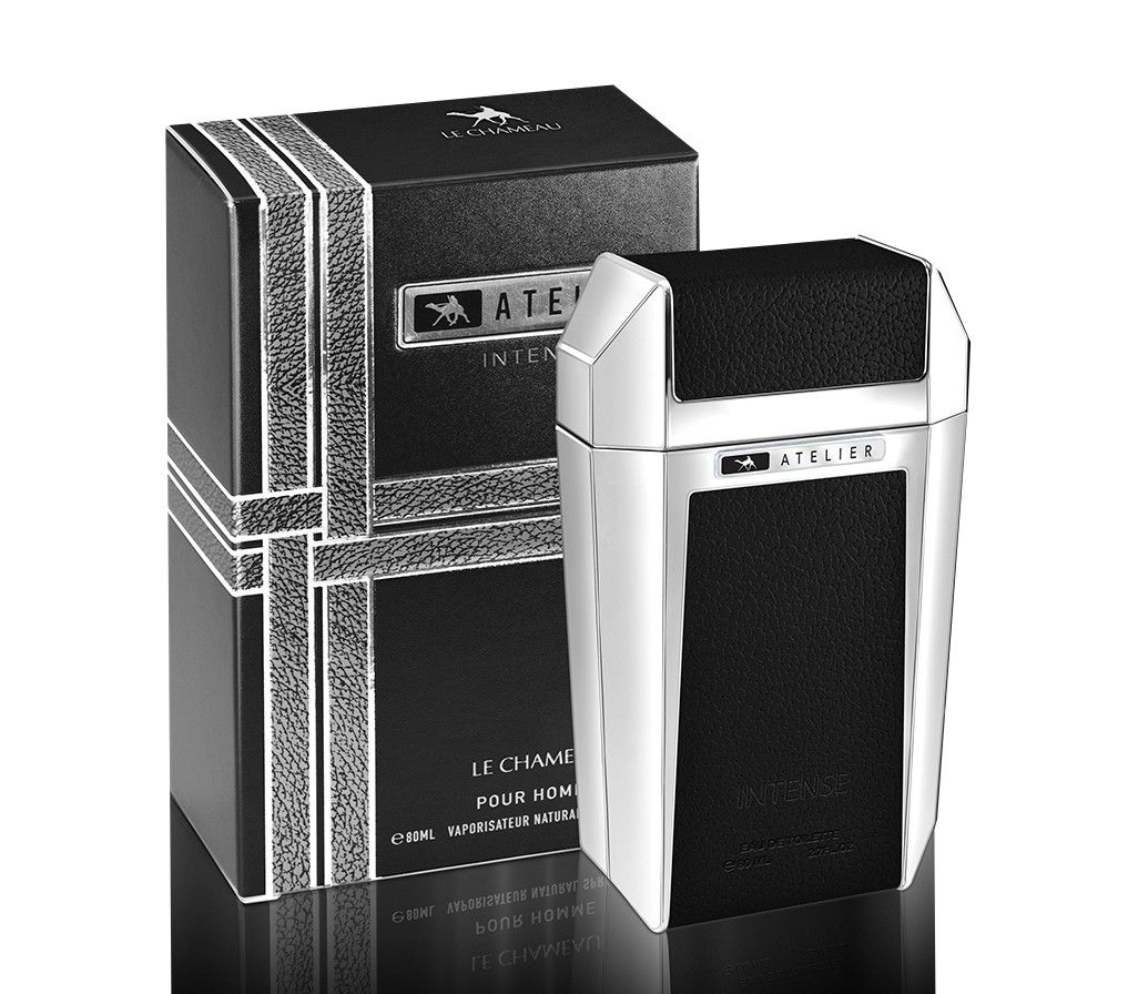 10a5bb7d7f889 Emper Atelier Intense Perfume