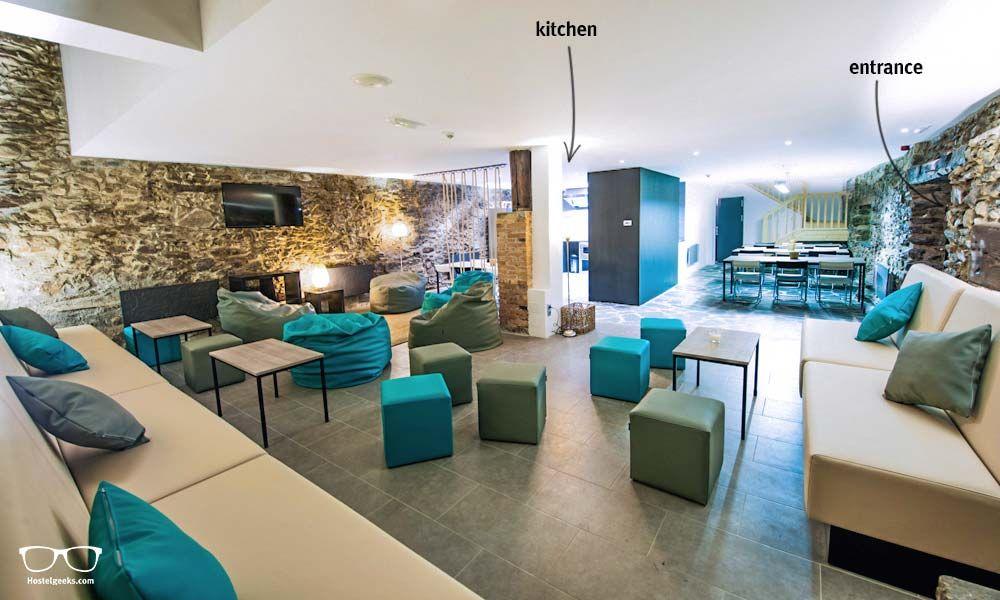 Mountain Hostel Tarter Andorra - Honest review 2018 (+ how to book ...