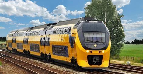N.S.trein