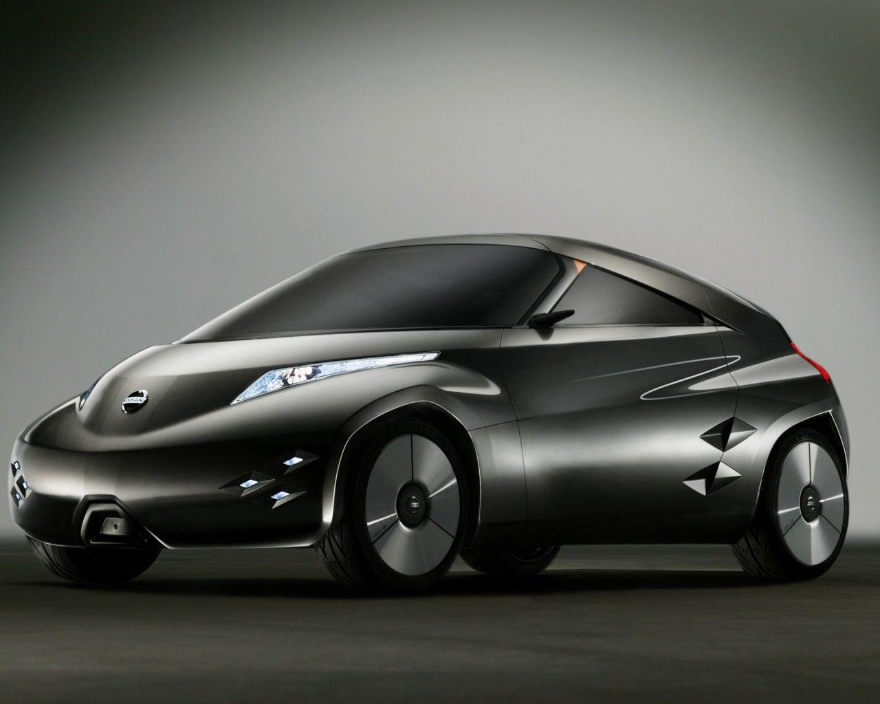 Nissan Concept Car Wallpaper With Images Concept Cars Car Nissan